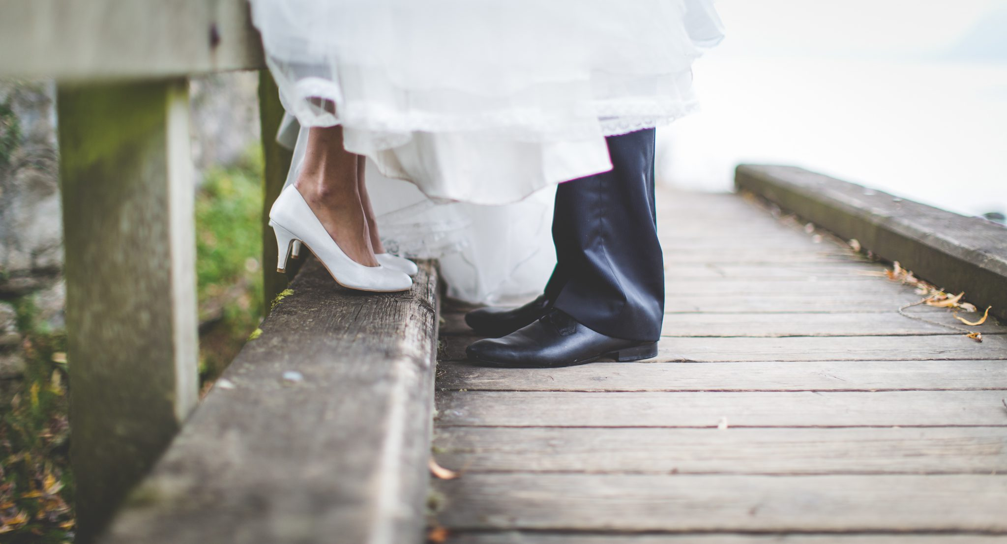 Weddings – Feet